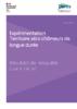 Résultats de l'enquête quantitative - Expérimentation Territoire zéro chômeurs de longue durée - URL