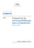 Programme de soins psychiatriques sans consentement - mise en oeuvre - URL