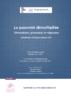 La pauvreté démultipliée : Dimensions, processus et réponses - URL