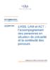 LHSS, LAM et ACT: l'accompagnement des personnes et la continuité des parcours  - URL