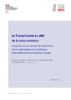 Le Travail Social au défi de la crise sanitaire - URL