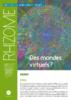 Rhizome 61 - URL